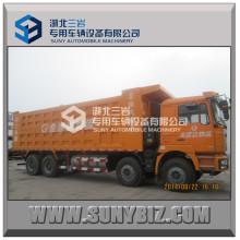 50t Shacman New M3000 380HP Heavy Duty Truck