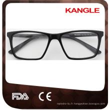 Lunettes de monture de lunettes design 2015