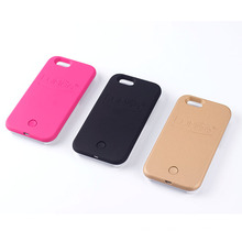 Phone Case for iPhone6/6plus LED Light Case