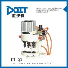 DT-Q3 DOIT Chine automatique industrielle pneumatique bouton machine à attacher