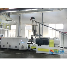 SPC FLOOR PROCESSING MACHINE