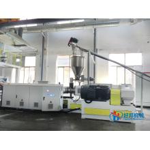 SPC FLOOR PROCESSING MACHINE