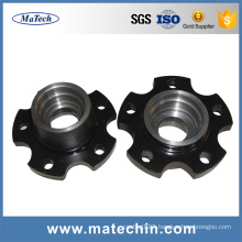 Foundry Customized High Chrome Ductile Cast Iron Sand Casting