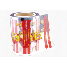 Snack Film/Snack Food Packaging Film / Roll Film