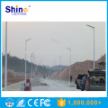 2015 factory directly sales solar street light proposal with lithium battery