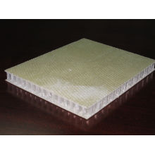 GRP/FRP Honeycomb Panels for Truck Body