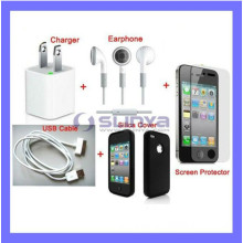 Accessory for iPhone Accessories for Samsung iPad iPod HTC Blackberry Mobile Phone