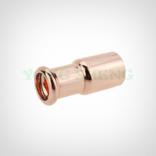 Copper Press Fitting Reducer