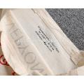 Мода Non сплетенный блестящие lamaintion мессенджер плечо мешок/файл мешок