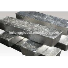 lingot de magnésium chaque 7,5 kg chaque lingot