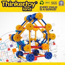 Pädagogische Spielwaren Zählen von Pfandgegenständen und Zähler für Klassenzimmer