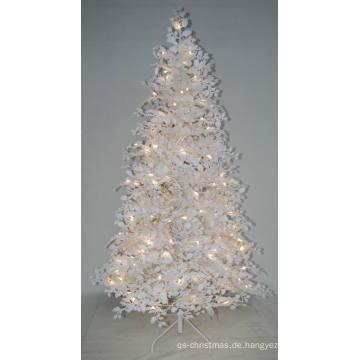 Realist Künstlicher Weihnachtsbaum mit String Licht Multi Farbe LED Dekoration (AT2024)