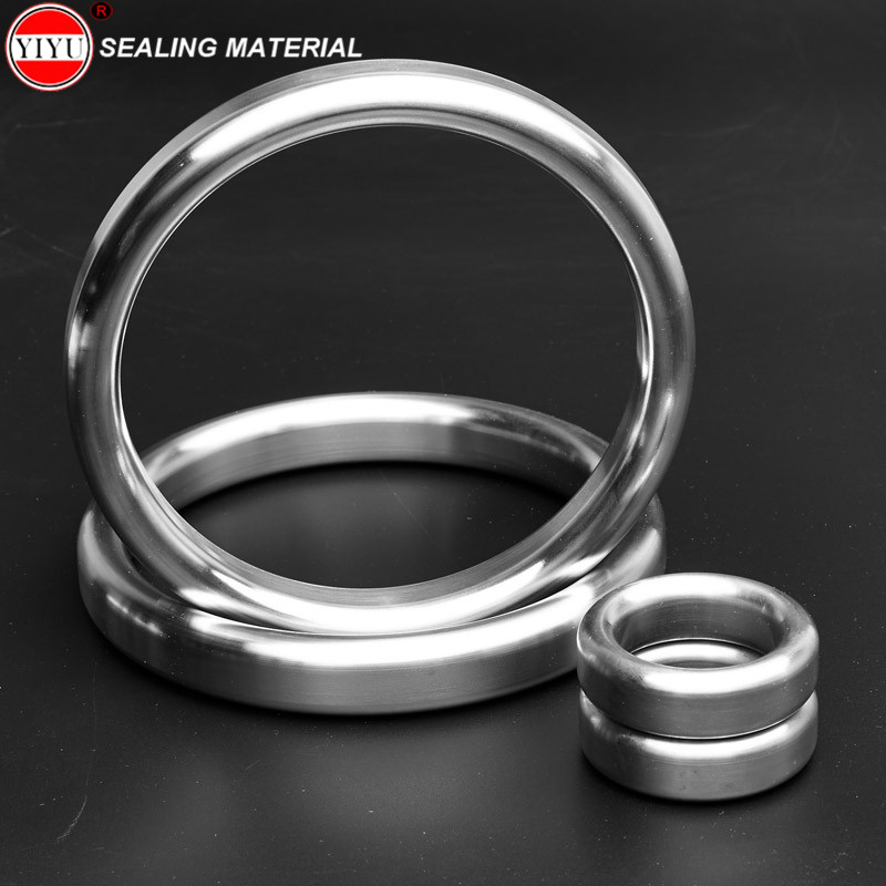Heat Exchangers OVAL Seal Ring