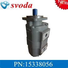 Pièces détachées télescopiques Terex pompe hydrulique 15338056