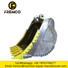 Heavy Duty Rock Bucket para Caterpillar Cat329d Excavadoras