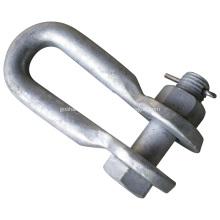 High Quality Galvanized U7 shackles Electric shackle