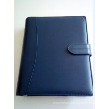 Papier Spriral personnalisé et carnet à couverture rigide
