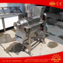 Máquina de hacer jugo de jengibre máquina de hacer jugo de jugo de máquina de jugo