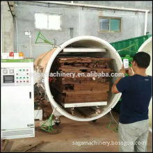 Chinese manufacturer of lumber drying device with high frequency