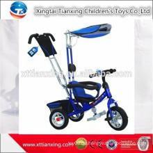 China-Baby-Dreiräder-Spielzeug-Hersteller / neueste Modell Drei Rad-preiswertes Kind Dreirad mit Dach