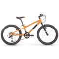 "16"" Limited Lifetime Warranty on The Frame Kids Bike"