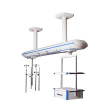 Elektrischer chirurgischer Instrumentenanhänger des Doppelarms