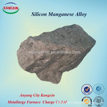 Silicio manganeso Femn65si14 de buena calidad