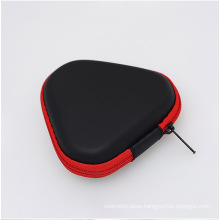 Durable Portable Lightable EVA Earphone Storage Case