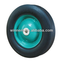 8x1.75 Solid Rubber Wheel for Pressure Washer
