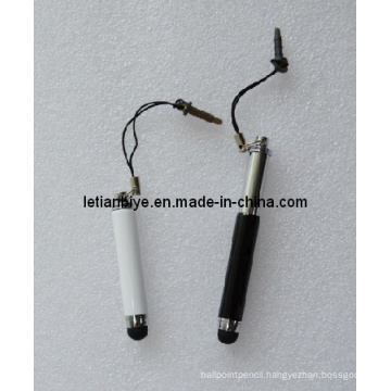 Retractable Capacitive Touch Screen Stylus (LT-C505)