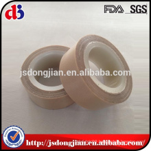 Hot Sale Environmental protection and High temperature fiber glass ptfeadhesive tape