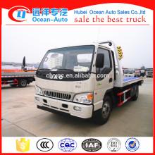 JAC Diesel 6 Ton Road Wrecker Truck