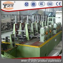 Fully Automatic Bangladesh Zinc Tubing Making Equipment Supplier