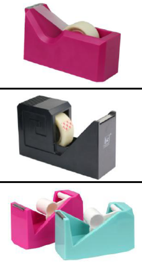 lovely tape dispenser