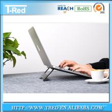 Держатель складной стенд для планшетных ПК, материал алюминиевого сплава планшет ПК подставка для MacBook