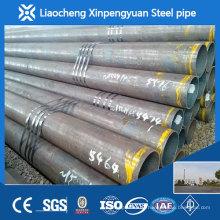 325 x 15 mm Q345B hochwertiges nahtloses Stahlrohr aus China