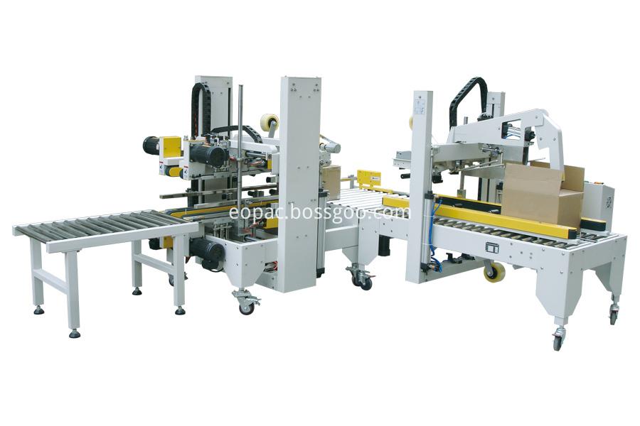 Carton Sealer Taping Machine