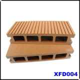Durable Outdoor WPC Board with European Standard (KJ002)
