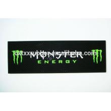 rubber bar counter mat