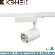 35W LED-railverlichting zwart-wit 90Ra 3000K