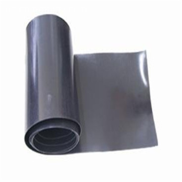 HDPE Root barrier green color thickness 1mm