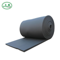 3mm silicone sponge foam rubber thermal insulation sheet