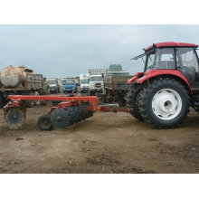Top Quality Hydraulic Trailed Offset Heavy Duty Disc Harror for Sale