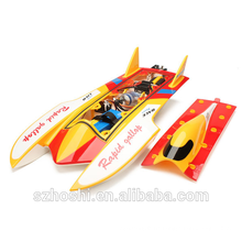 Great RC HOBBIES RC Boat Wltoys WL913 Brushless Boat High Speed remote control Racing RC Boat toys