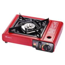 Camping Portable Stainless Steel Gas Stove