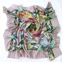 2013 Polyester Schal mit neuem Stil