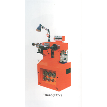 Brek Dics Drum Cutting Machine Tool