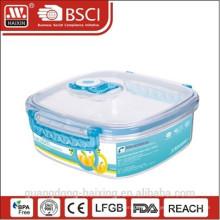 Recipiente de alimento de vácuo livre de BPA Arsto