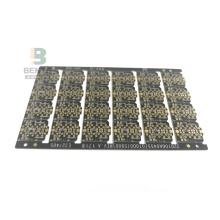 Kalın Altın 6 Kat Yüksek hassasiyetli Çok Katmanlı PCB