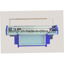 Máquina de hacer punto plana de la manera completa (TL-252S)